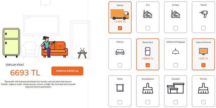 Octovan-Taşınmatik-İle-Tüm-Ev-Taşıma-Fiyatlarını-ve-Masraflarını-Hesaplamak2