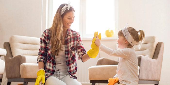 ev-temizlemek